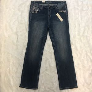 NWT Plus Size Jeans